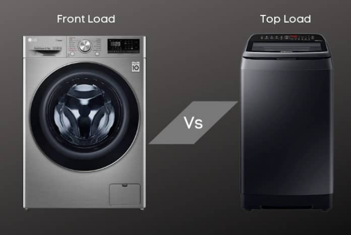 Front-Load-Vs-Top-Load-Washing-Machine-Which-One-Should-You-Buy