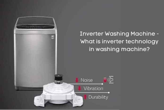 Inverter-Washing-Machine